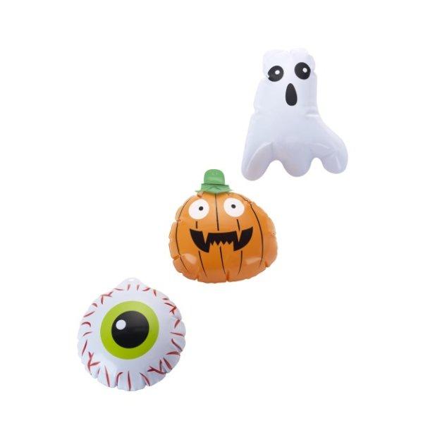 Halloween Deko Aufblasbare Figuren 3 Er Set Gunstig Schnell By Leosto 4 90
