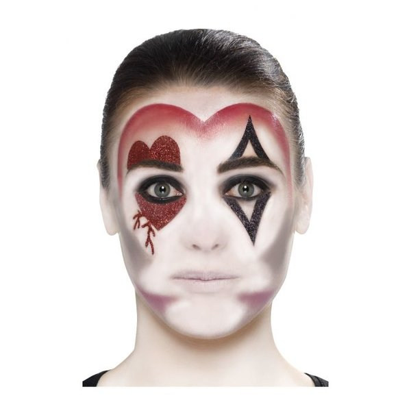 Make-Up Set Queen of Hearts