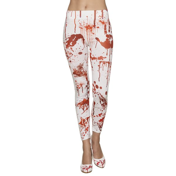 Leggings Bloody One Size