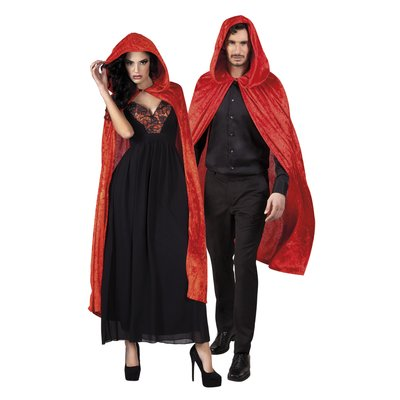 Cape Dawn red 170cm
