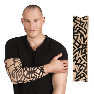 Tattoosleeve Tribal