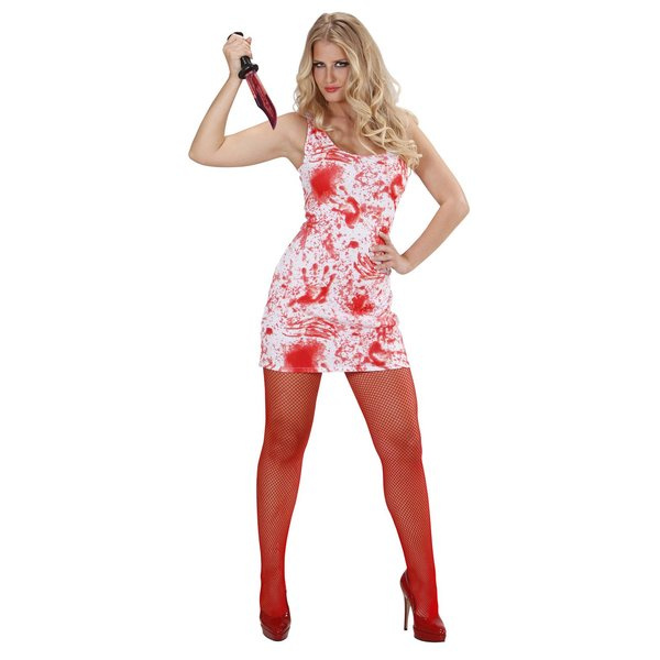 Minikleid  Bloody Mary