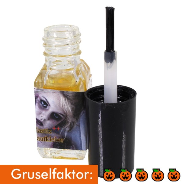 Mastix Hautkleber 5 ml King of Halloween