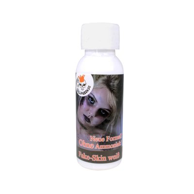 King of Halloween Latexmilch ohne AMMONIAK weiß 28,3 ml